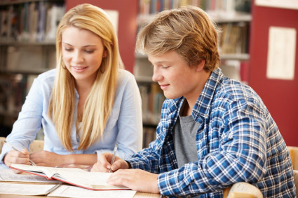 For teens american library