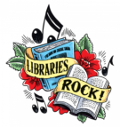 Libraries Rock! 2018 Summer Reading Teen Volunteer Program