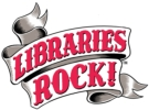 Libraries Rock, 2018 Summer Reading