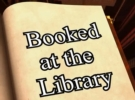 Booked at the Library (Author Visits)